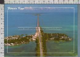 R4777 FLORIDA KEYS CONCH KEY ON THE OVERSEAS HIGHWAY - Key West & The Keys
