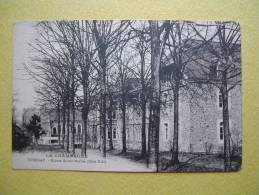 EPERNAY. La Maison Sainte-Marthe. - Epernay