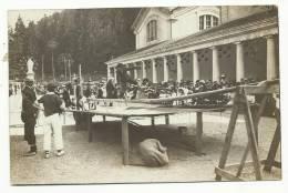 A SITUER - Photo-carte 1910 - Jeux Basques - Equilibristes - Carte Envoyée Des Hautes Pyrénées Vers Marseille - SUPERBE - France