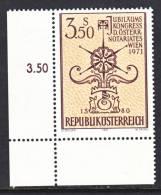Austria 897  ** - 1945-.... 2nd Republic
