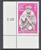 Austria 898  **ART  STATUE - 1945-.... 2nd Republic