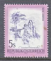 Austria 966  ** - 1945-.... 2nd Republic