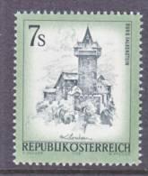 Austria 969  ** - 1945-.... 2nd Republic
