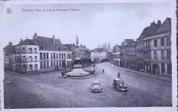 TOURAIN - Tournai