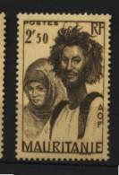 Mauritanie   N° 115  Neuf ** Luxe   Cote Y&T  1,80  €uro  Au Quart De Cote