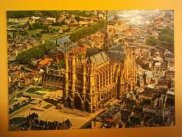 AMIENS   La Cathédrale - Amiens