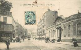 LE HAVRE   BANQUE DE FRANCE - Bancos