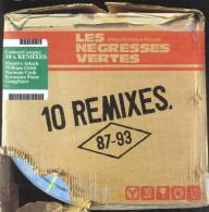 """Les Negresses Vertes  """"  Remixes  """" - Music & Instruments"""
