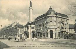 CHAMBERY    SOCIETE GENERALE - Bancos