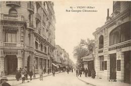 VICHY   SOCIETE GENERALE   CREDIT LYONNAIS - Bancos