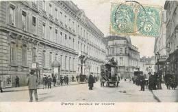 PARIS   BANQUE DE FRANCE  OMNIBUS - Bancos