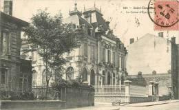 ST CHAMOND     CAISSE D EPARGNE - Bancos