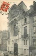CAEN      CAISSE D EPARGNE - Bancos