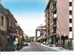 Nizza Monferrato Asti Zona Classica Del Vino Barbera Corso Acqui - Asti