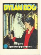 Cartolina  - Serie Fumetti   >   DYLANDOG  - Anno 1975. - Cartoline
