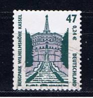 D Deutschland 2001 Mi 2176 Kassel - [7] République Fédérale
