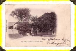 CP N°...    Neauphle Le Vieux  -  Ancienne Abbaye   ...  78 YVELINES - Neauphle Le Chateau