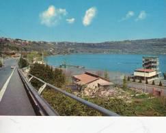 CASTEL  GANDOLFO - Italie