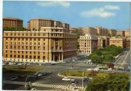Lig 4004Genova – Piazza Della Vittoria – Palazzo Della Questura - Genova