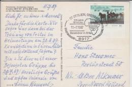 MISSION - Stempel - Postmark 100 Jahre Missions-Benediktiner In Afrika - Missionen