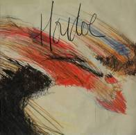 * LP *  HOUDOE - HOUDOE (Holland 1982 EX!!!) - Vinyl Records