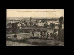 22 - YFFINIAC - Grand Bourg Sur La Route Nationale De Paris à Brest - 352 - Autres Communes