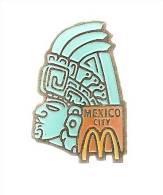 Mc Donald's Mexico City  - - McDonald's