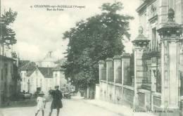 88 CHARMES-sur-MOSELLE Rue Du Patis - Charmes