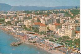 CARTOLINE - POSTCARD - CARTE POSTALE -  CERIALE VEDUTA AEREA  - VIAGGIATA 1980 - Savona