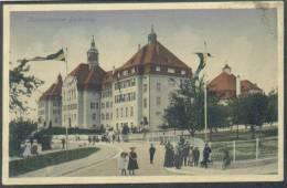 C4  /    Backnang Lehrerseminar 1911 - Backnang