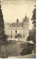 RUFFEC - VILLA DUPORTAL - France