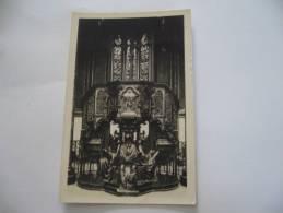 777 Bonsecours (S. - I.) La Chaire De La Basilique Notre Dame - Bonsecours