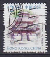 ## Hong Kong China 1999 Mi. 907 A     2.50 $ Nonnenkloster Chi Lin - Gebraucht