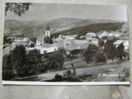 Austria St. Leonhard  O.Ö.   D81806 - Ohne Zuordnung