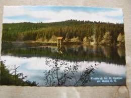 Austria  - Klausteich Bei St. Georgen  Am Walde - O.Ö.    D81811 - Ohne Zuordnung