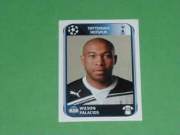 N-46-uefa Champions League 2010-2011-calciatori Figurina Sticker Panini - Italienische Ausgabe