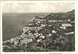 NA813 - Casamicciola - Panorama - Andere Städte