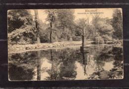 32407     Germania,    Dusseldorf,  Venusteich  Im  MalKasten-Garten,  VGSB - Duesseldorf
