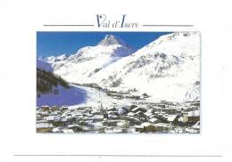 Cp, 73, Val D'Isère, Voyagée 2004 - Val D'Isere