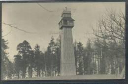 C4  /    Backnang   Turm Um 1930 - Backnang