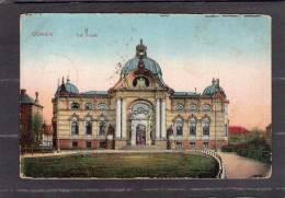 32406     Germania,    Duren,  Le  Muse,   VGSB  1923 - Dueren