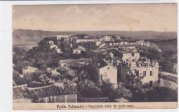 CARD PETILIA POLICASTRO (CROTONE  - FP-N--2---0882-14631 - Italia