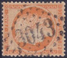 GC 3043 (Puy-en-Velay, Haute-Loire (41)), Cote +€ - 1849-1876: Classic Period