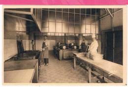 19 : EGLETONS école Nationale Professionnelle , Cuisine - Egletons