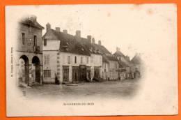 71   SAINT GERMAIN DU BOIS     NON   VOYAGEE  Lot N° 4268 - France