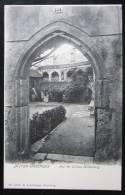 Meran Obermais, Schloss Knillenberg, Hof , Trautmannsdorf, 1900-1910 / Merano - Merano