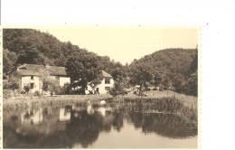 DOHAN SUR SEMOIS Le Moulin Hideux - Bouillon