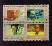 Argentina 1994 SC 18048A MNH - Argentina
