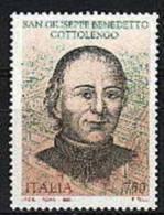 1993 - Italia 2082 Benedetto Cottolengo^ - Persönlichkeiten