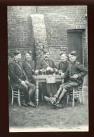 62 - GREVE DES MINEURS - DETACHEMENT DE LA SARTHE, 10 AOUT 1906 - Autres Communes